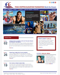 Fran Crippen Elevation Foundation
