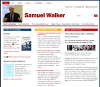 Samuel Walker
